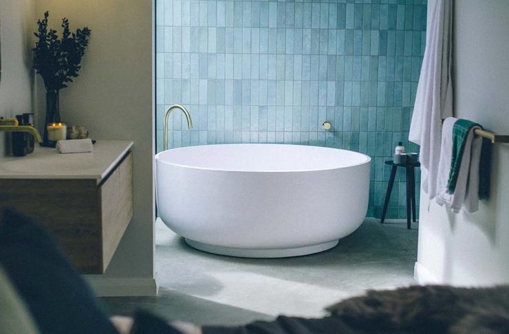 deep bath rub ensuit