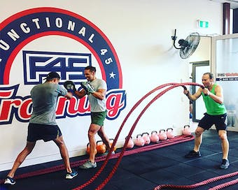 F45 Training | Perth