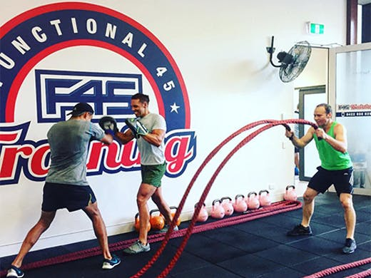 Personal Trainer Perth, PT Perth, F45 Training Perth, Perth Fitness, F45 Training, Perth gym