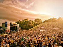 The Falls Festival Line-Up Just Dropped & We're Shook