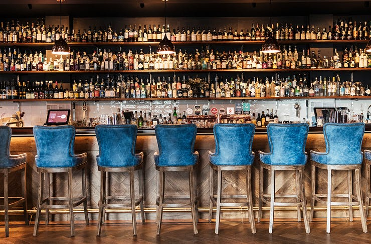 best bars of 2018 australia new zealand