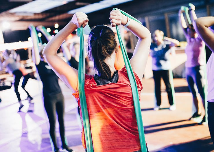 Save Them Dollies | Fitness Classes For Under A Fiver