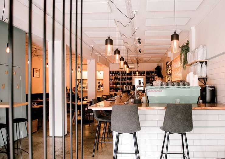 Inside Look: Why Fredericks In Nobby Beach Is Your New Go-To Wine Bar