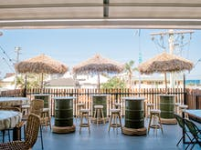All The Best Bars To Hit On The Coast This Summer
