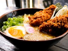 Load Up On Butter's Epic Fried Chicken Ramen This Autumn