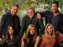 The Friends Reunion Trailer Is Here So Pass Us The Tissues