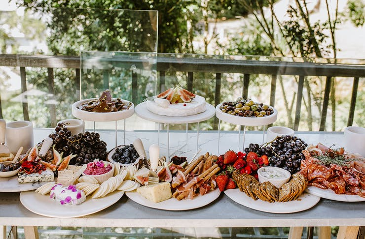 best caterers gold coast