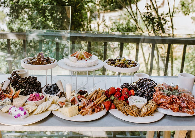 Your Next Party Sorted | The Best Caterers On The Gold Coast