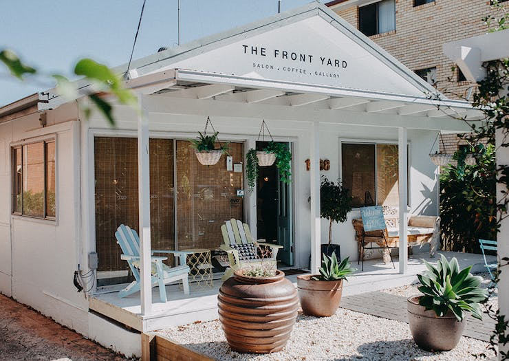 Where To Find The Best Hairdressers On The Coast