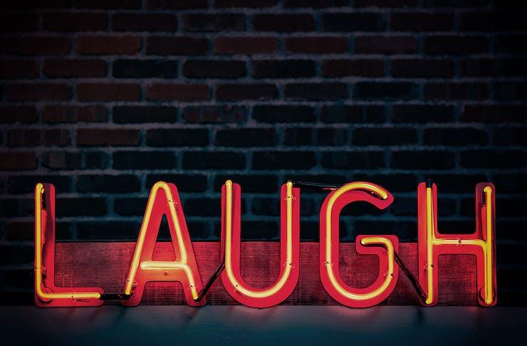 gc laughs festival