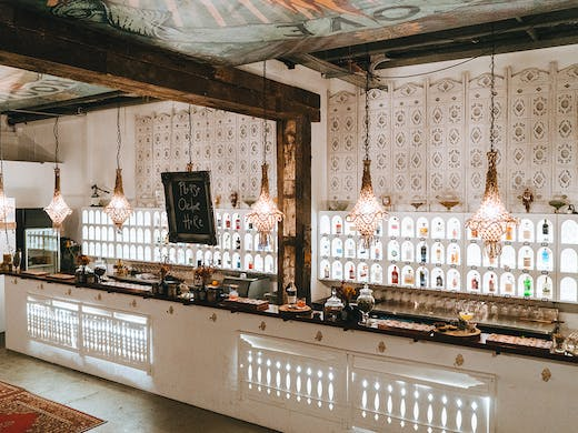 These Are The Coolest Event Spaces On The Gold Coast For Private Hire