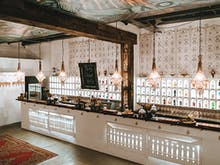 The Gin Parlour & Infusion Bar
