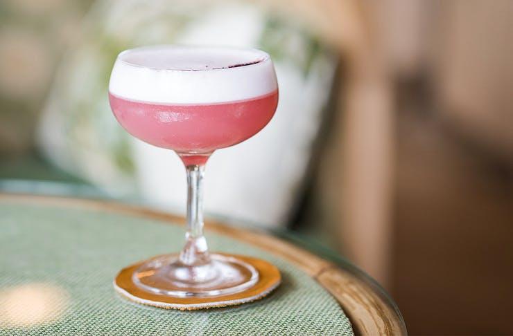 Miami Marketta Gin Parlour