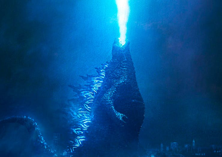 Witness The End Of The World In This New Godzilla: King Of The Monsters Trailer