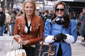 Grab The Blair To Your Serena, Gossip Girl Is Getting A Reboot