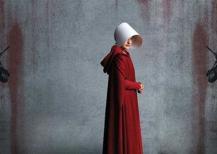 Praise Be, Handmaid's Tale Is Getting An Eerie Sequel