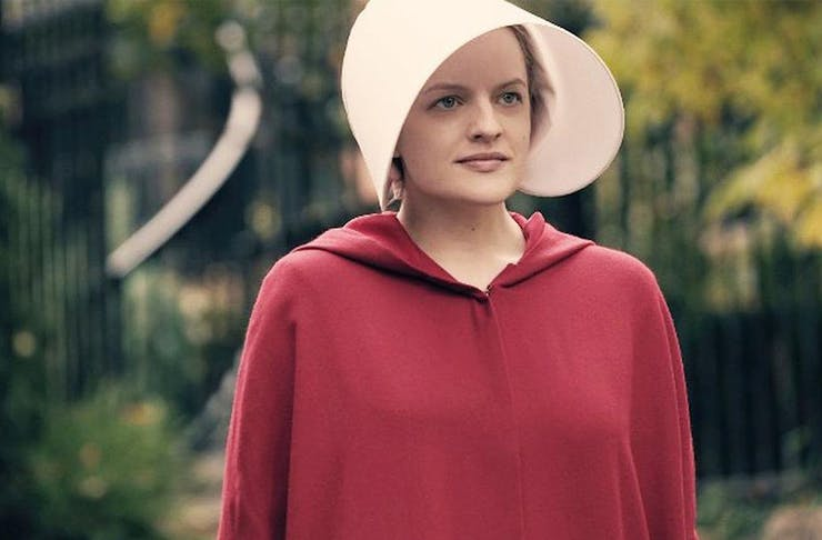 Here's Your Chance To Sit Down With The Mastermind Behind The Handmaid's Tale