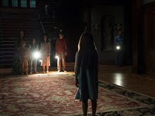 Cue The Horror, The Haunting Of Hill House Is Coming Back For Season 2