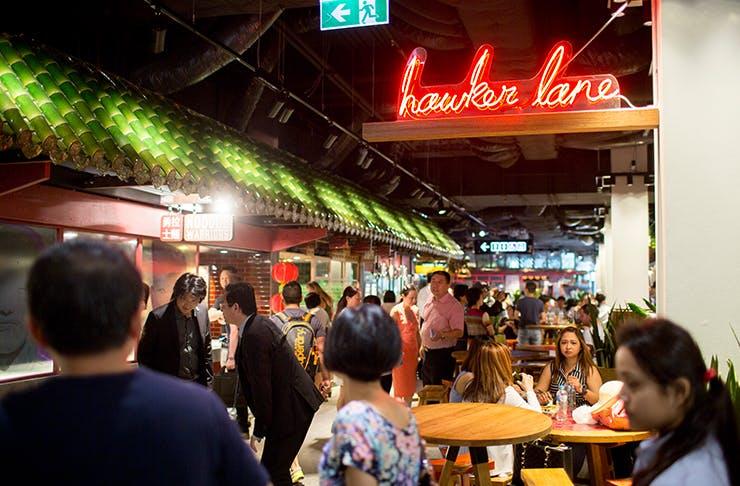 best asian food in sydney