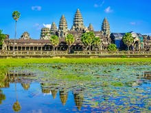Your Weekend Guide To Siem Reap