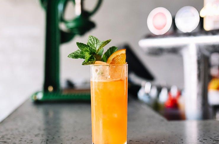 Best new Bars Brisbane