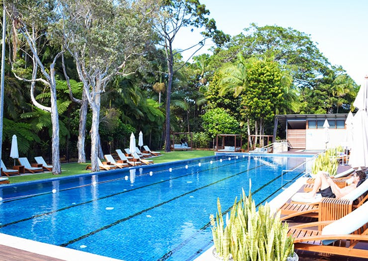 How To Have The Ultimate Girls Weekend In Byron Bay
