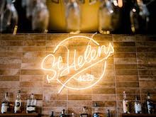 Inside Look | Saint Helens Is Serving Up Fresh American Eats