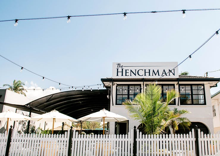 the henchman miami