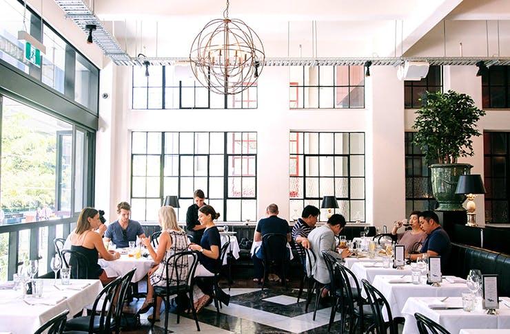 Best Restaurant Perth