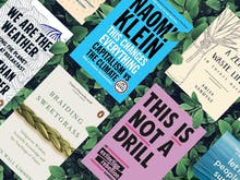 10 Of The Best Sustainability Books To Inspire Change