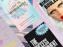 10 Self-Help Books Worth Reading So You Can Level Up This Year