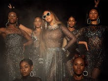 Be Inspired By The Creative Genius Behind Beyonce's Black Is King