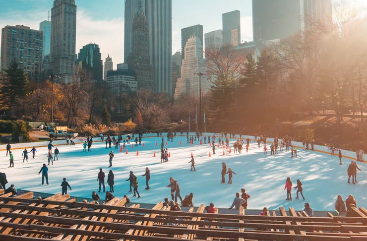 ice-skating-rink