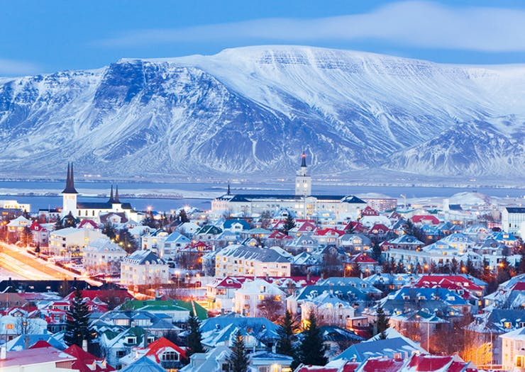 The First-Timer's Guide To Iceland