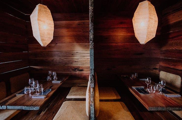 gold coast best restaurants
