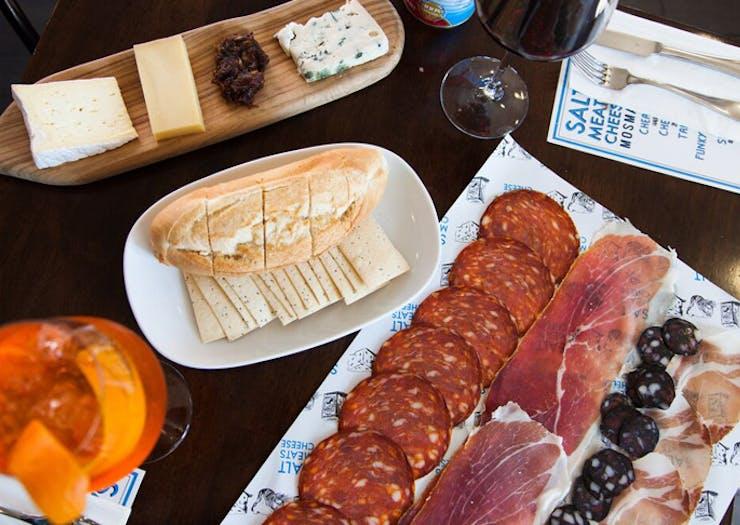 Italian wine food festival sydney