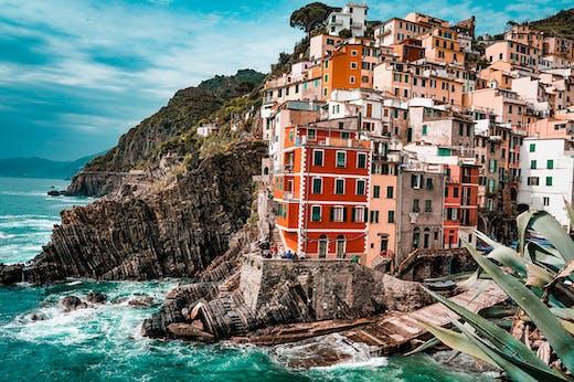Italy Just Announced When It's Opening Its Borders, So Cue The Wanderlust