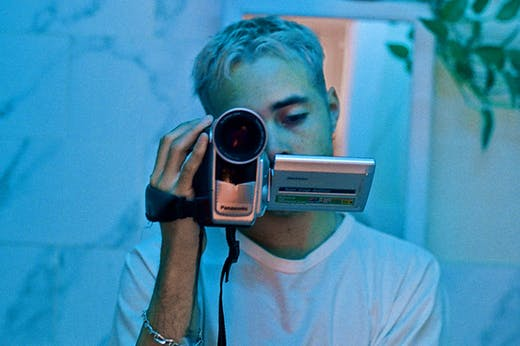 From Rihanna To Vogue, Here's How This Aussie Photographer Cracked The Industry