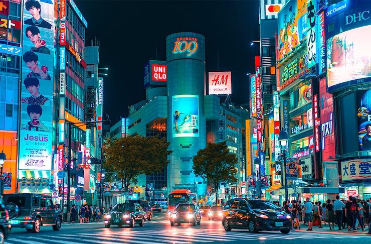 japan free flights