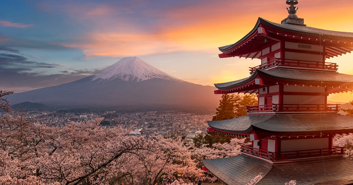 Hit Up Your Travel Buddy, Japan Is Offering To Pay For Your Post-Pandemic Holiday