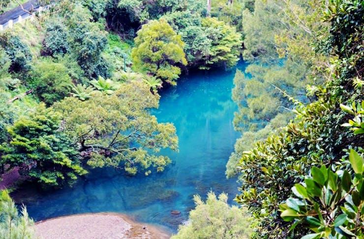 New Jenolan Caves Walking Track | Urban List Sydney