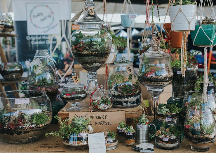 All The Best Markets On The Gold Coast To Visit This July