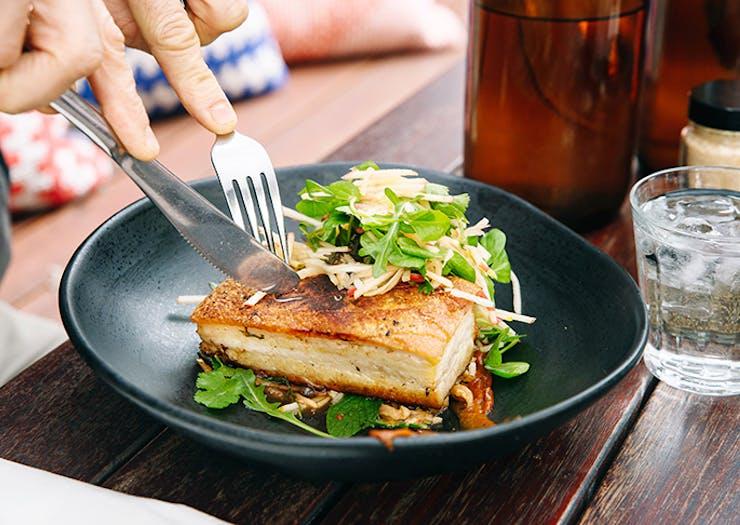 Perth's Best Kimchi Dishes