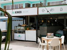Inside Look | Everything You Need To Know About Kings Beach Bar