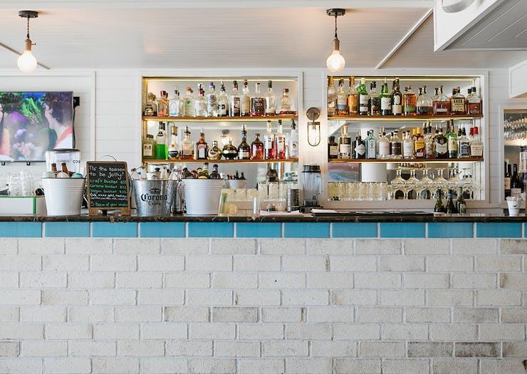 kings beach bar caloundra