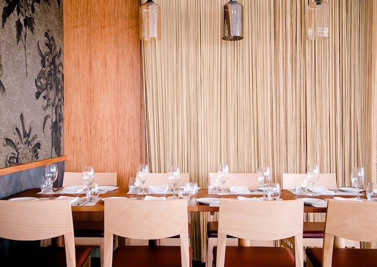 kokum restaurant