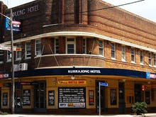 Erskineville's Iconic Art Deco Pub Has Just Undergone A Major Refurb