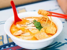Where To Find Perth's Best Laksa