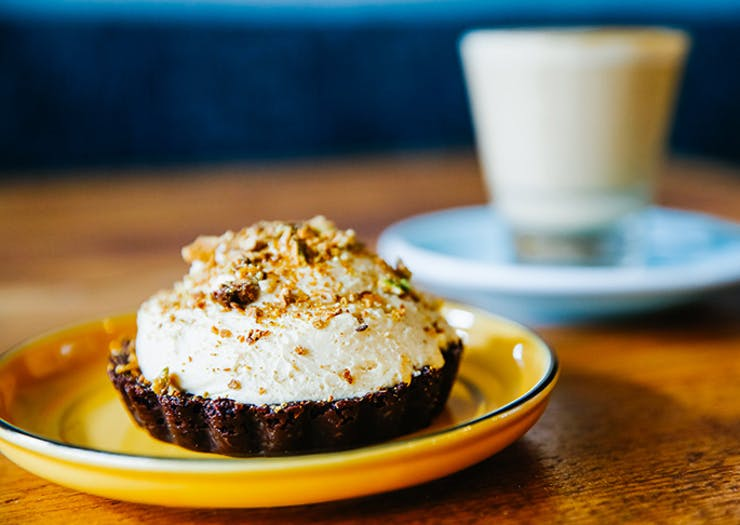 Best Cafe Northbridge