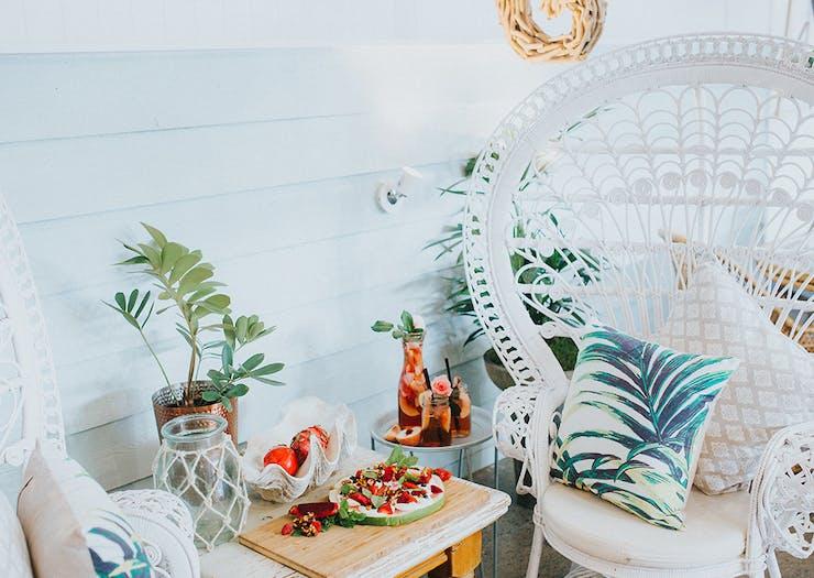 Mermaid Beach Cafes